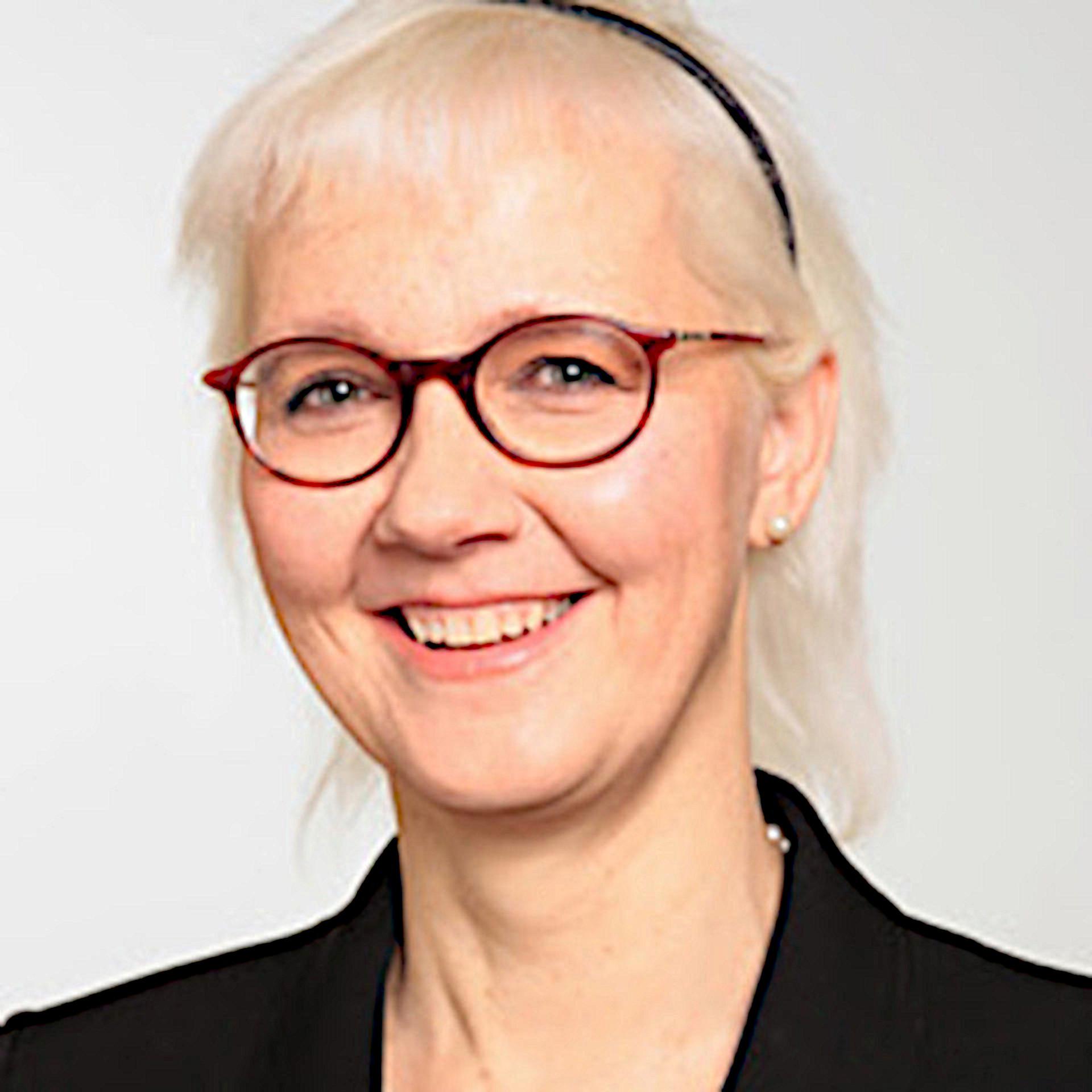 Pfarrerin Dr. Cornelia Jager