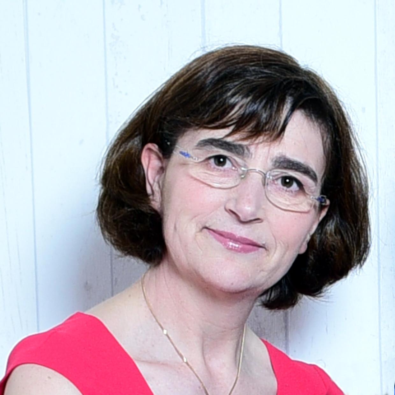 Pfarrerin Birgit Niggeling
